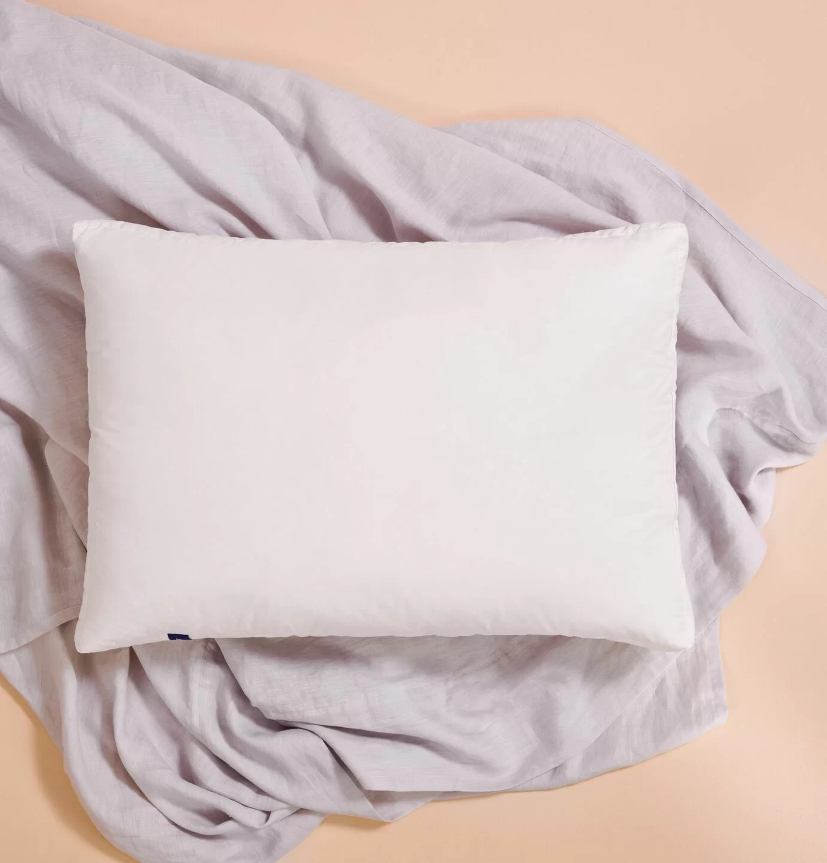 casper down pillow