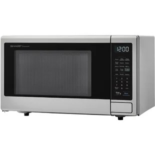 white microwaves you ll love in 2021