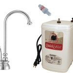 Westbrass Calorah Instant Hot Water Dispenser Wayfair