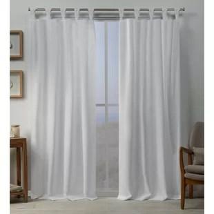 linen curtains drapes joss main