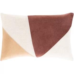 modern 12x20 lumbar throw pillows