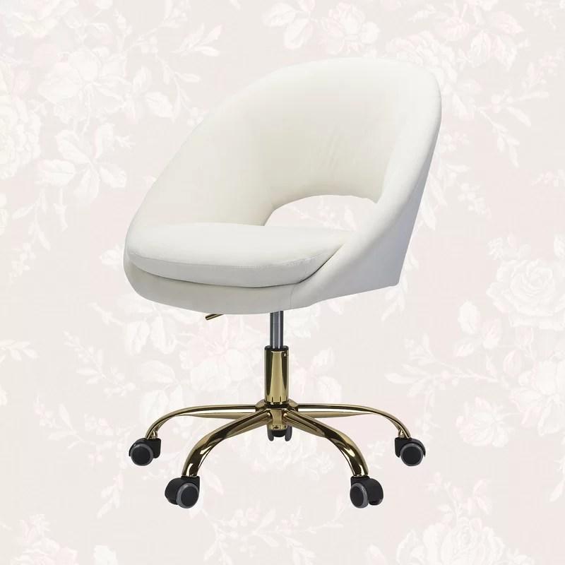 Girl Desk Chair Cottage