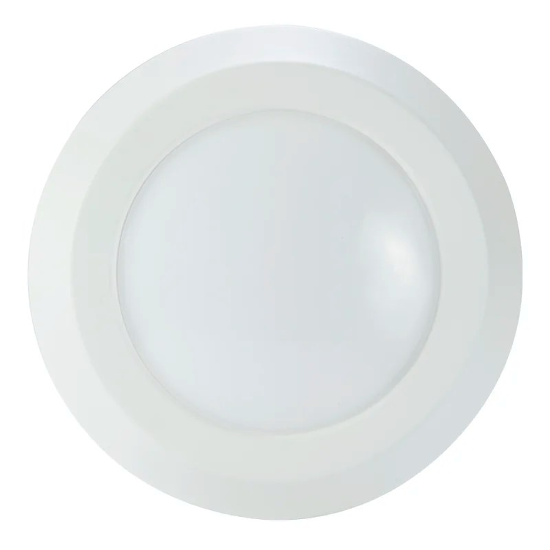 6 in 2700k 5000k tunable smart integrated led recessed ceiling mount light trim by halo home
