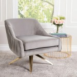 Hynes Swivel Side Chair