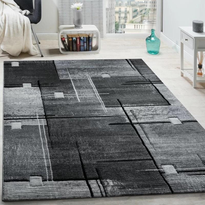 avah grey rug