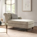 Kelly Clarkson Home Chaise Lounge Reviews Wayfair