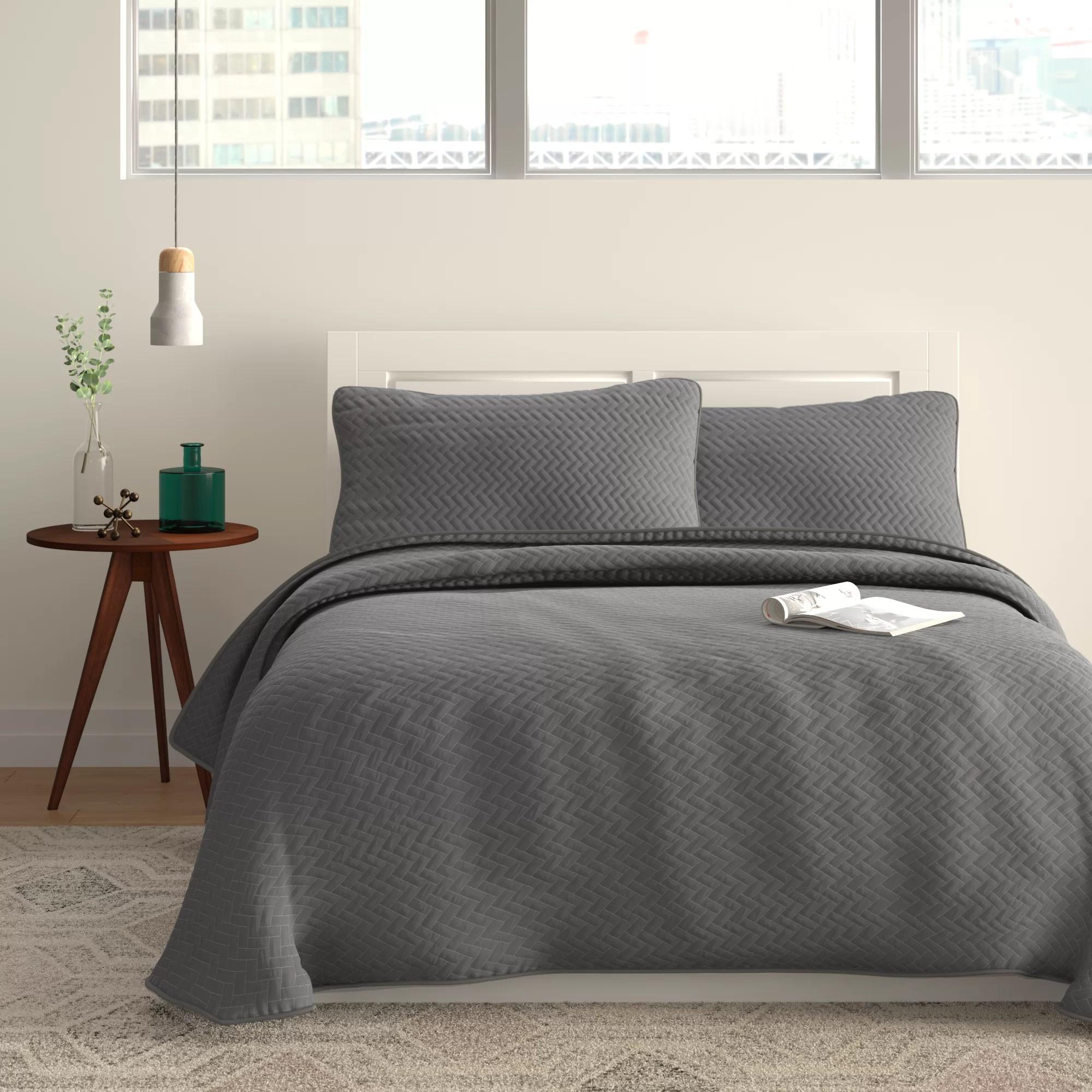 queen bedding you ll love in 2021 wayfair