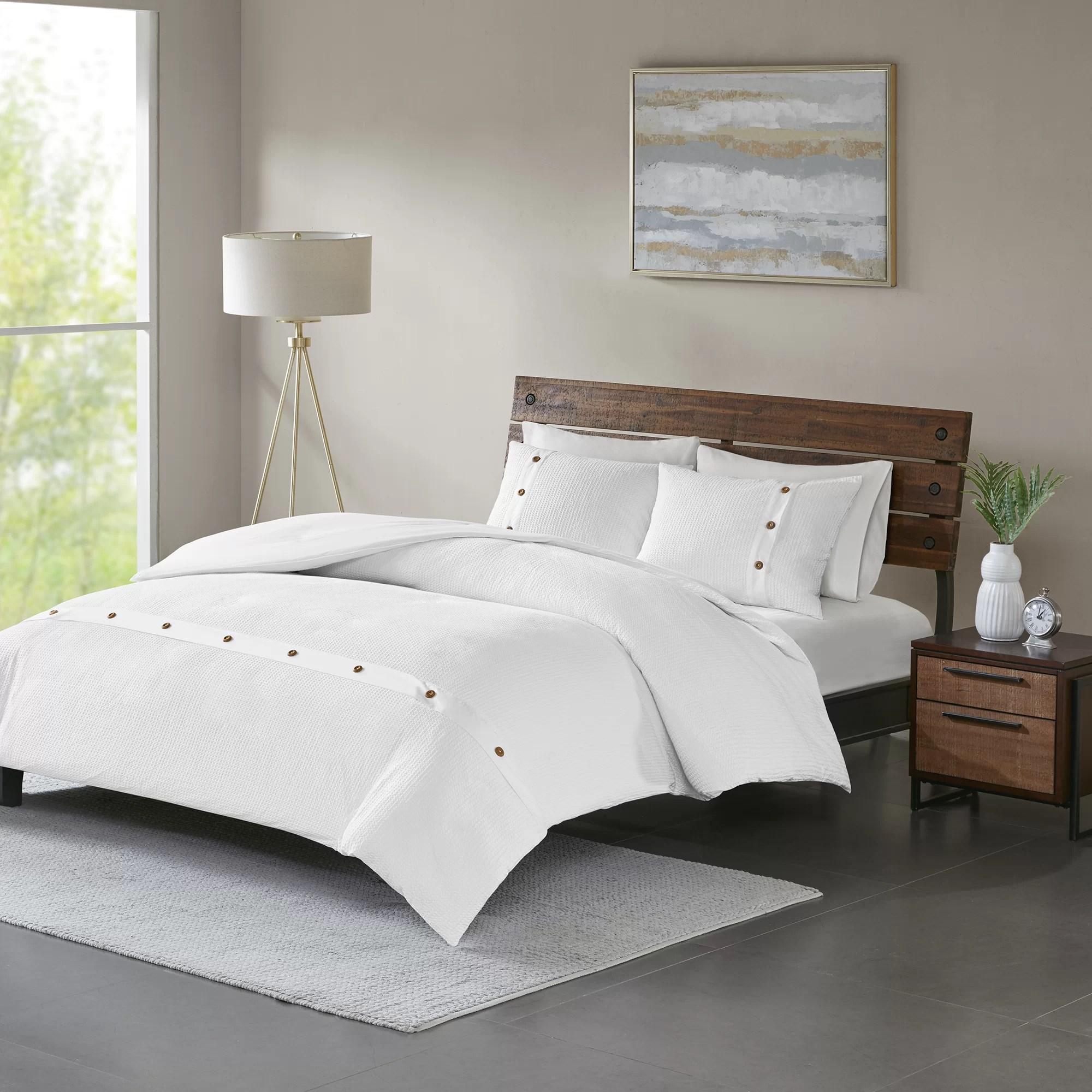 abner 3 piece comforter set