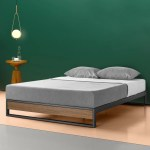 Metal Modern Contemporary Beds You Ll Love In 2021 Wayfair