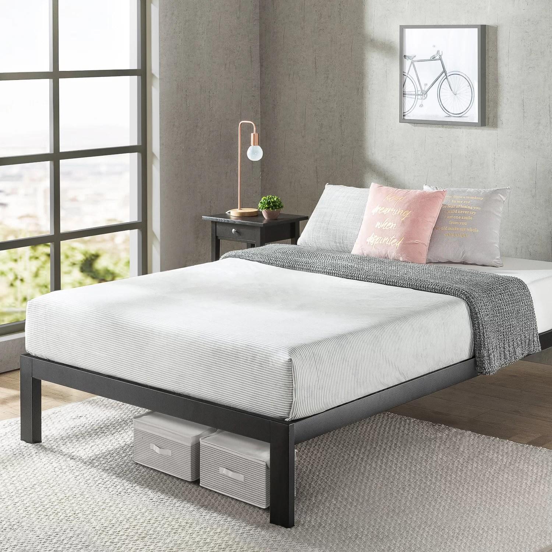 california king metal beds you ll love