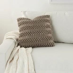 valerie square pillow cover insert