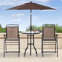 https www wayfair com outdoor sb2 bar height umbrella hole patio dining sets c35235 a10595 36747 a135932 449430 html