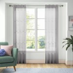 Rustic Curtains Drapes You Ll Love In 2020
