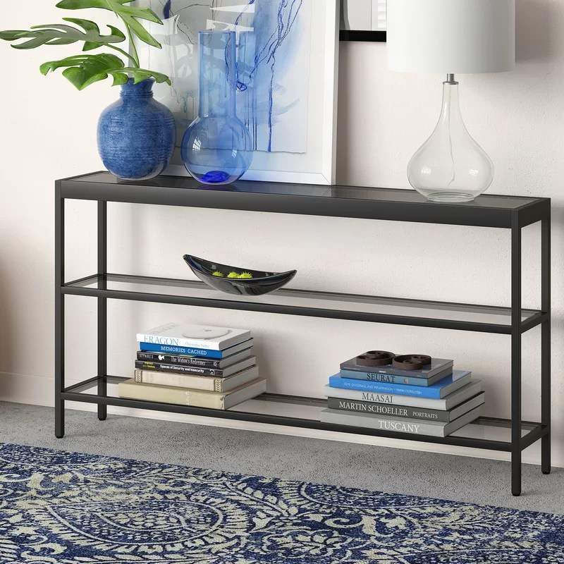 SeralConsole Table