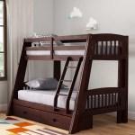 Twin Over Full Bunk Beds Wayfair