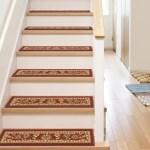 Well Woven Kings Court Oriental Non Skid Stair Tread Reviews Wayfair