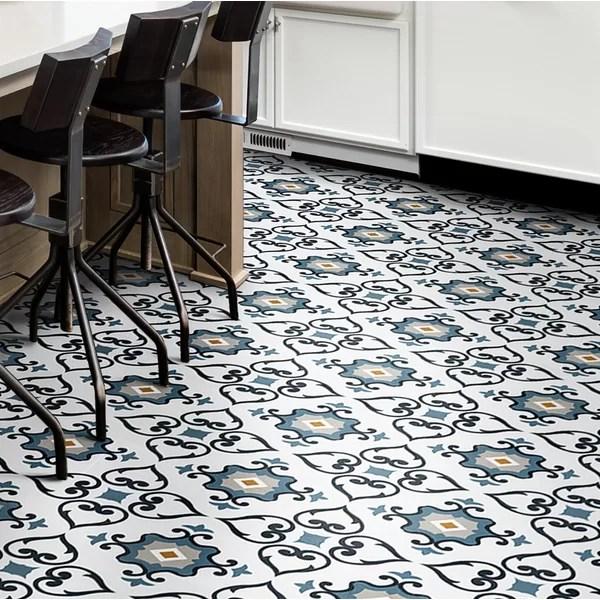 vinyl floor tiles 45 self adhesive peel