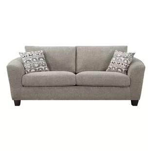 Bismuth Contemporary Sofa