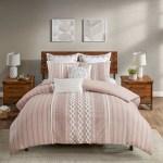 Duvet Pink Bedding Free Shipping Over 35 Wayfair