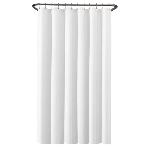 80 inch shower curtain liner