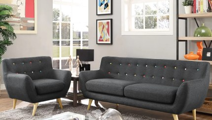 On Style Today 2020 11 11 Contemporary Living Room Furniture Sets Here