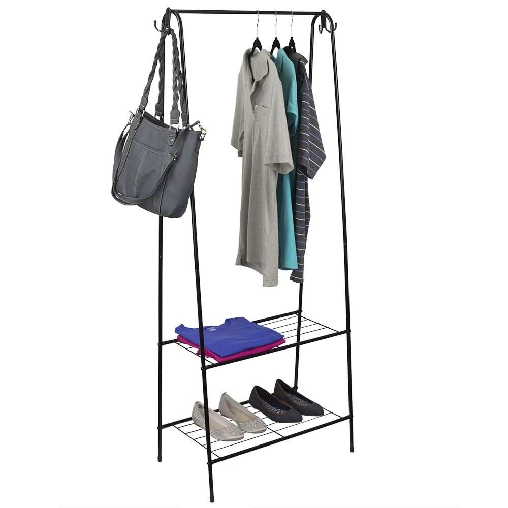 berwick 24 clothes rack