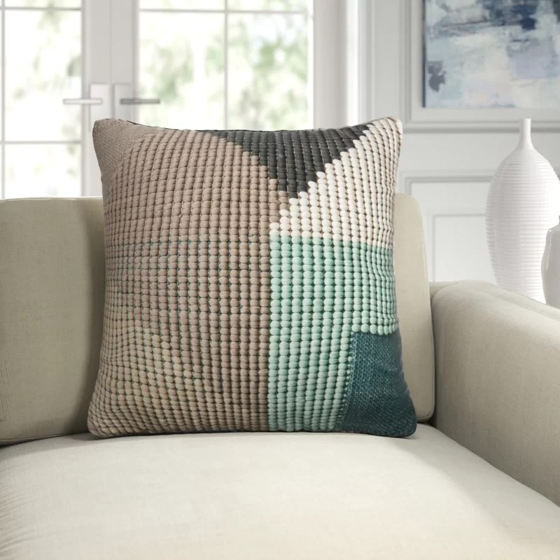 thorfast indoor outdoor pillow cover