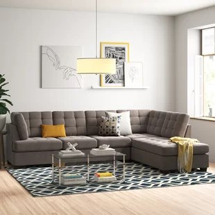 giovanny reversible sectional