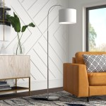 Modern Contemporary Floor Lamps You Ll Love In 2020 Wayfair