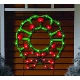 Indoor Christmas Window Lights Wayfair