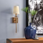 Mid Century Modern Wall Sconces You Ll Love In 2020 Wayfair