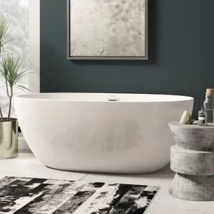 Extra Large Bath Tub Wayfair