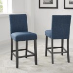Blue Bar Stools Counter Stools You Ll Love In 2020 Wayfair