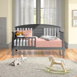 duerr convertible toddler bed