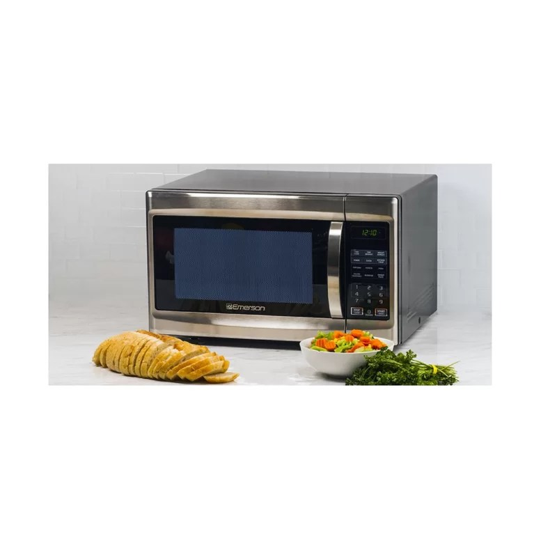 emerson mw1338sb microwave oven