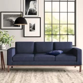 rylie sofa reviews allmodern