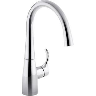 simplice bar sink faucet