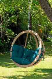 40 Hanging Tree Hammock Outdoor Playground Swing Chair Seat Accessories Included Patio Lawn Garden Patio Furniture Accessories