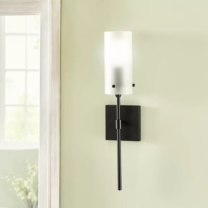 Angelina 1 - Light Dimmable Wallchiere