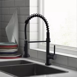 high flow rate kitchen faucets you ll