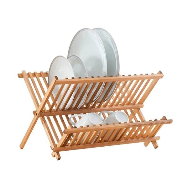 dish racks dish drainers