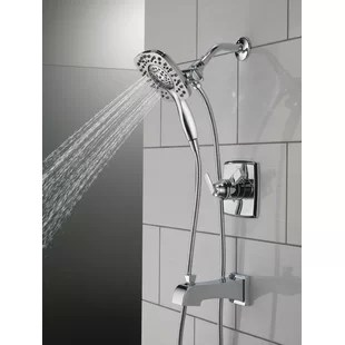 delta shower faucets systems free