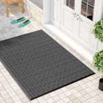 Modern Door Mats You Ll Love In 2020 Wayfair