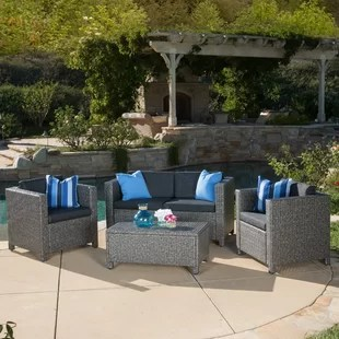 Patio Furniture Sets   Birch Lane Save