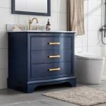 Andover Mills Goleta 36 Single Bathroom Vanity Set Reviews Wayfair