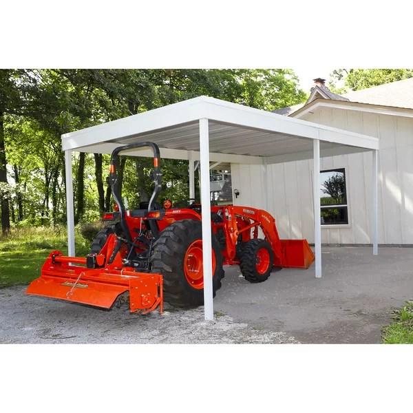 carport patio cover canopy