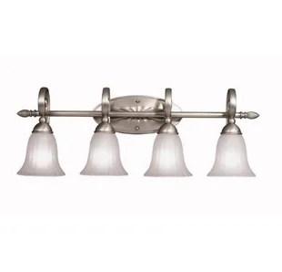 Bafford 4-Light Vanity Light