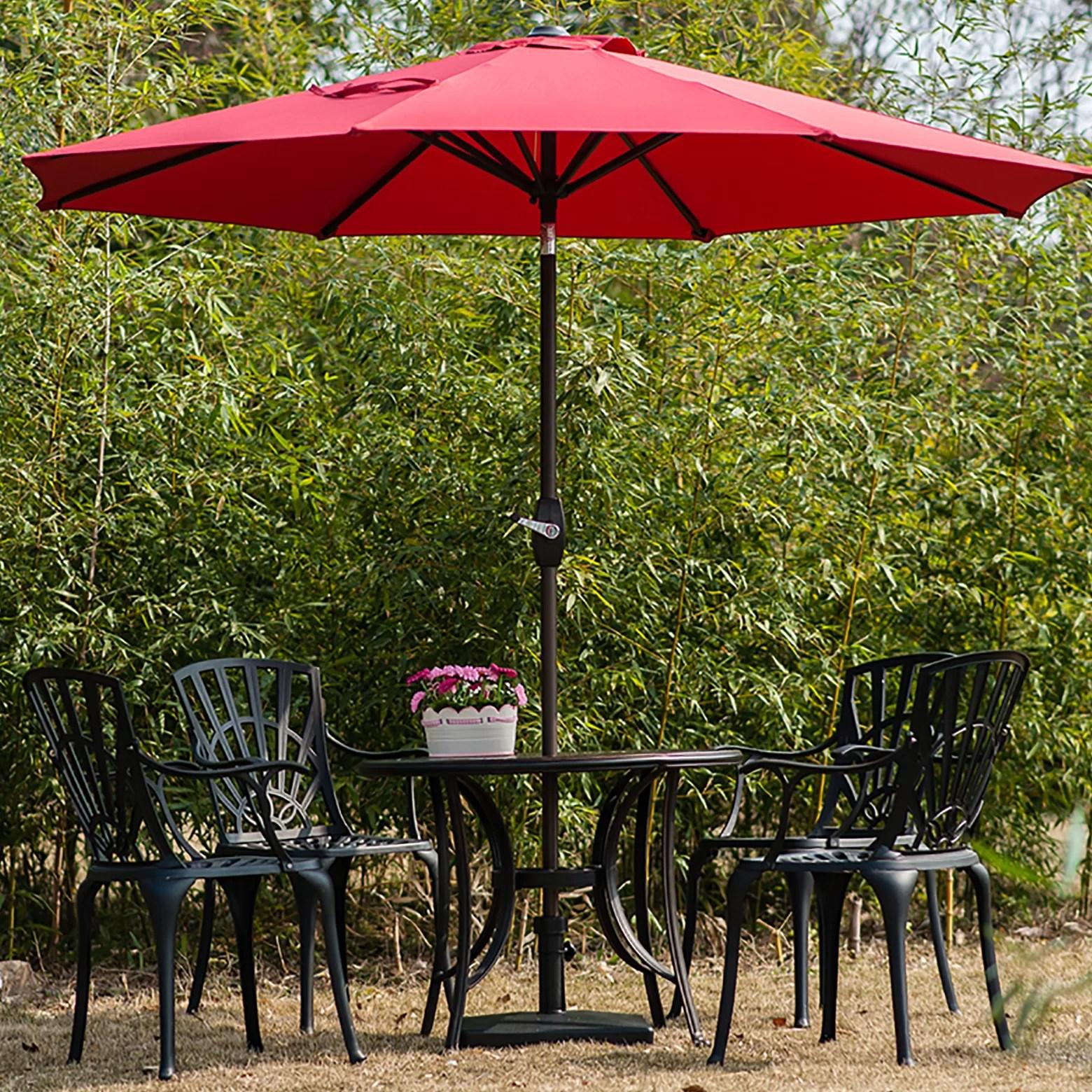 rhinecliff 108 market umbrella