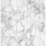 East Urban Home Marble Shower Curtain Set Hooks
