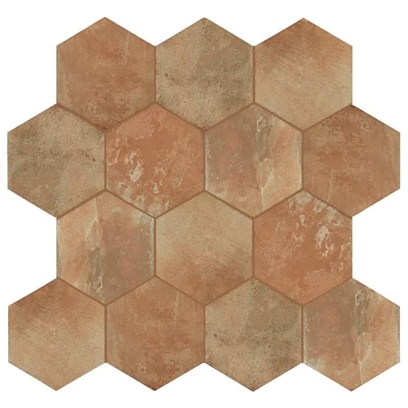 americana boston 11 x 13 porcelain field tile